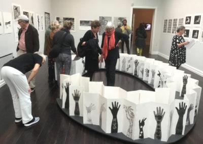 udstillingen Brandts 13