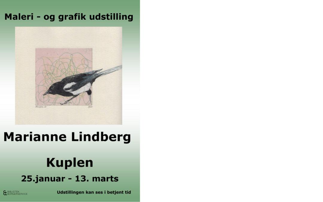 Kuplen – Otterup bibliotek