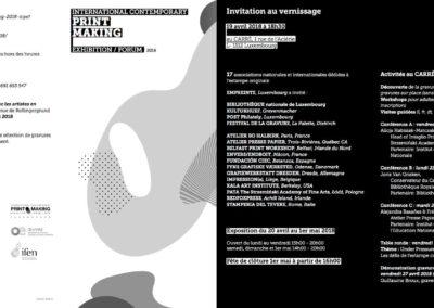 udstilling Luxemborg
