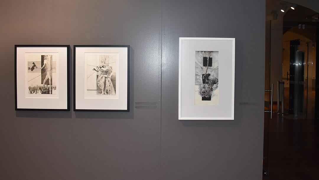 Mark Rothko Art Centre